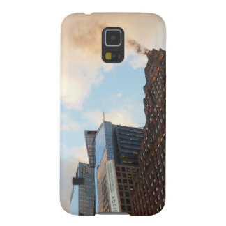 Times Square and the Paramount Building Cases For Galaxy S5