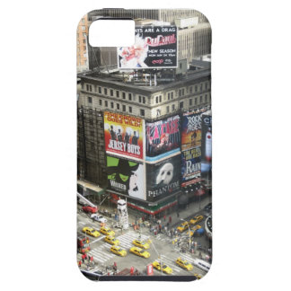 Times Square iPhone 5 Cover