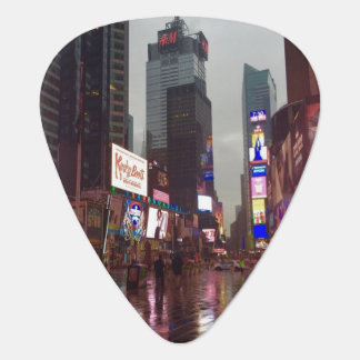 Times Square NYC New York City Rainy Day Photo Pick