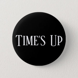 Times Up button
