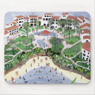 Timeshare Temptation 1990 Mouse Pad