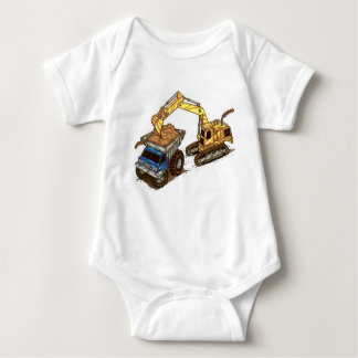 Timetoplay Baby Bodysuit