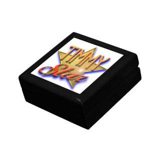 Timmy Star Gift Box
