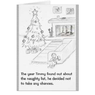 Timmy's Insurance Card