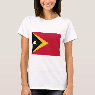 Timor leste flag T-Shirt