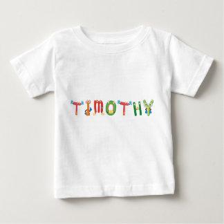 Timothy Baby T-Shirt