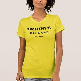 TIMOTHY'S T-Shirt