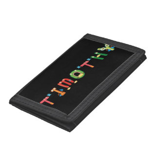 Timothy wallet