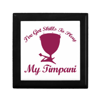 timpani designs gift box