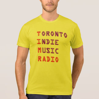 timRADIO T-Shirt
