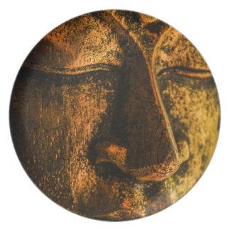 Tims buddha 17 (1 of 1) plates