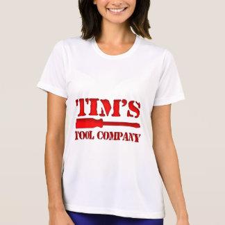 Tim's Tool Company T-Shirt