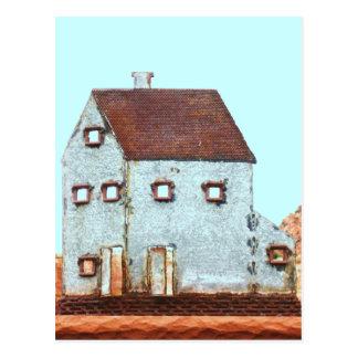Tin House Postcard