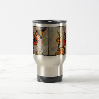 Tin Man Travel Mug