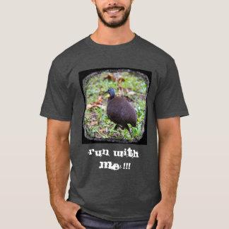 Tinamou T-Shirt