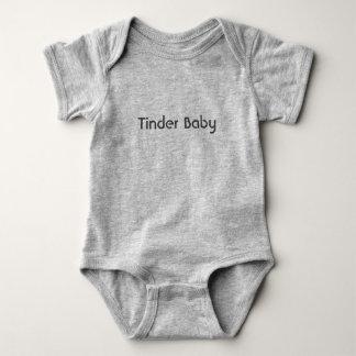 Tinder Baby Baby Bodysuit