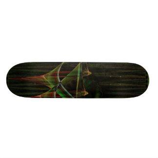 Tinis for Two Faery Martini Art Skateboard Decks