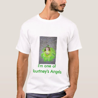 tink, I'm one of Kourtney's Angels T-Shirt