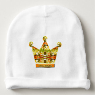 Tink Rules by Deprise Baby Beanie