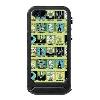 Tinker Bell   Cute Comics Incipio ATLAS ID™ iPhone 5 Case
