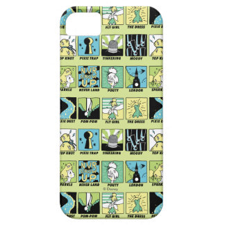 Tinker Bell   Cute Comics iPhone 5 Case
