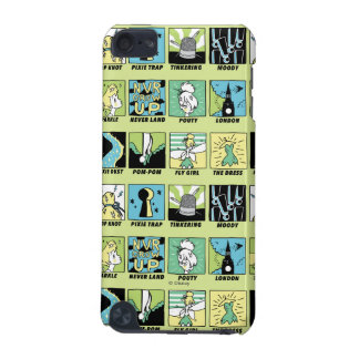 Tinker Bell | Cute Comics iPod Touch 5G Cases