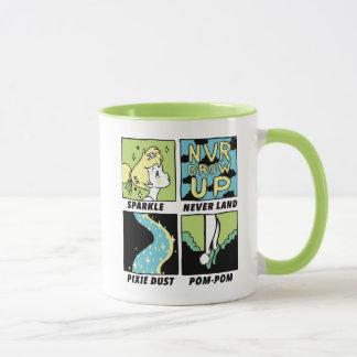 Tinker Bell   Cute Comics Mug