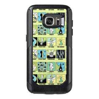 Tinker Bell | Cute Comics OtterBox Samsung Galaxy S7 Case