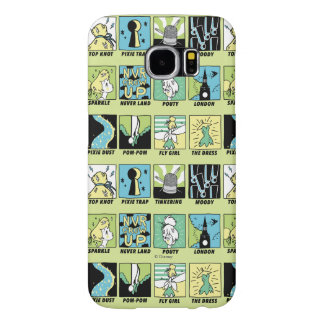 Tinker Bell | Cute Comics Samsung Galaxy S6 Cases