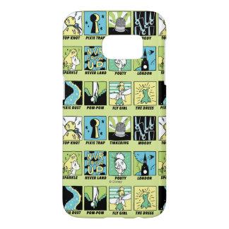 Tinker Bell | Cute Comics Samsung Galaxy S7 Case