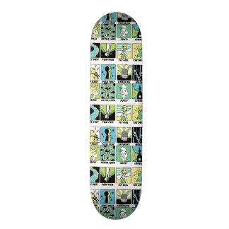 Tinker Bell   Cute Comics Skate Boards
