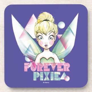 Tinker Bell Forever Pixie Beverage Coaster