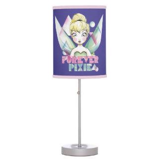 Tinker Bell Forever Pixie Desk Lamps