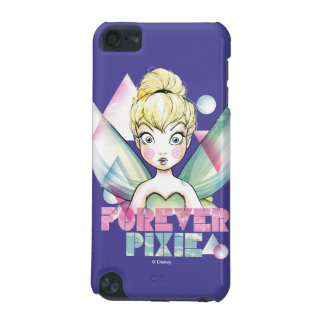 Tinker Bell Forever Pixie iPod Touch (5th Generation) Cases
