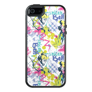 Tinker Bell - Paintbox OtterBox iPhone 5/5s/SE Case
