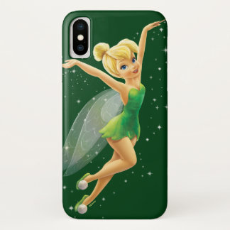 Tinker Bell  Pose 18 iPhone X Case