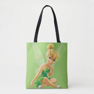 Tinker Bell  Pose 21 Tote Bag