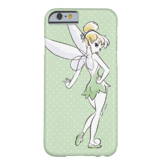 Tinker Bell | Pretty Little Pixie Barely There iPhone 6 Case