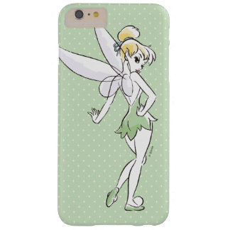 Tinker Bell | Pretty Little Pixie Barely There iPhone 6 Plus Case