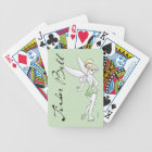 Tinker Bell | Pretty Little Pixie Bicycle Playing Cards