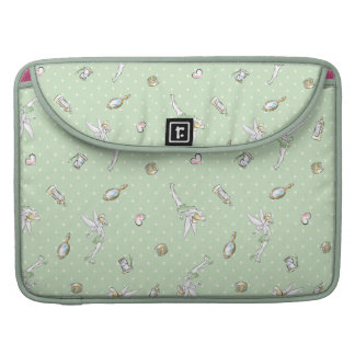 Tinker Bell | Pretty Little Pixie MacBook Pro Sleeves