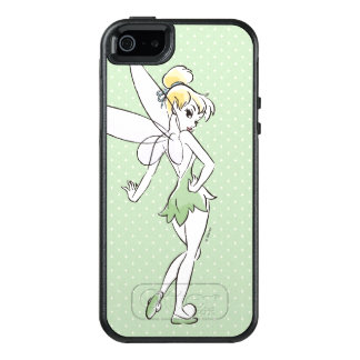 Tinker Bell | Pretty Little Pixie OtterBox iPhone 5/5s/SE Case