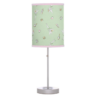 Tinker Bell | Pretty Little Pixie Table Lamps