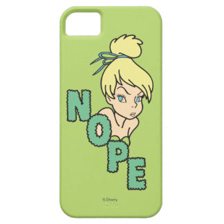 Tinker Bell | She Says Nope Case For The iPhone 5