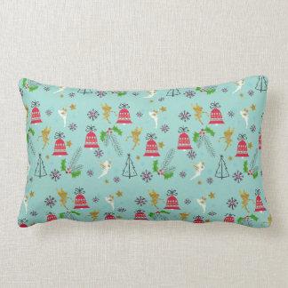 Tinker Bell | Tinker Bell Christmas Sparkle Lumbar Pillow