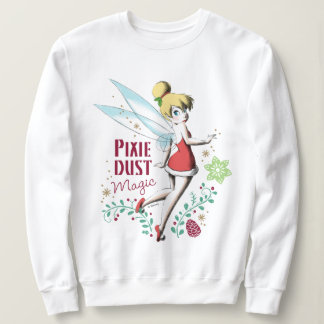 Tinker Bell | Vintage Pixie Dust Magic Sweatshirt