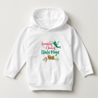 Tinker Bell | Winter Magic Hoodie