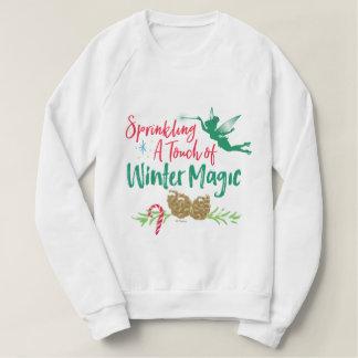 Tinker Bell | Winter Magic Sweatshirt