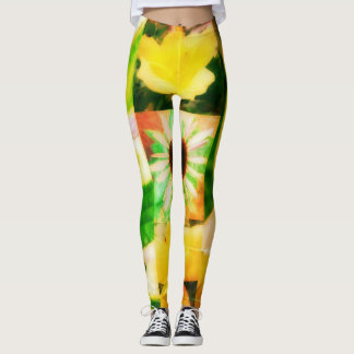 Tinker Belle Time Leggings