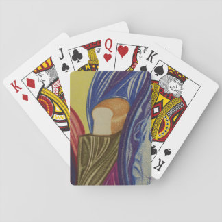 Tinkerer's Bread Art Deck Playing Cards
